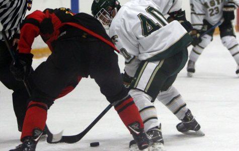 PHOTOS: Varsity Ice Hockey vs. Castle View