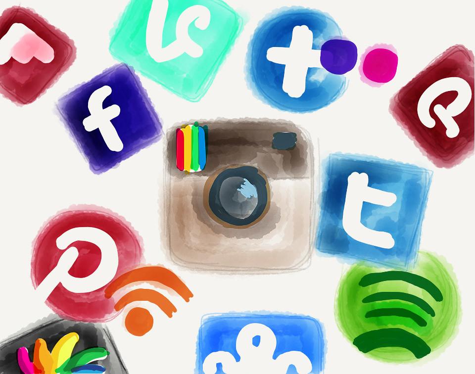 Outlooks on Social Media