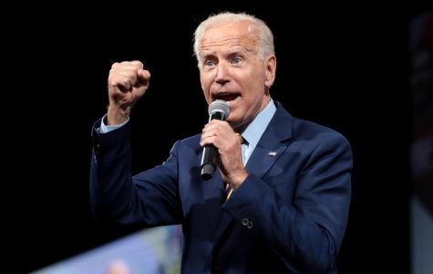 Joe Biden is leading the primaries with 637 delegates prior to his momentous