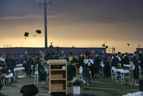 PHOTOS: Class of 2020 Graduation