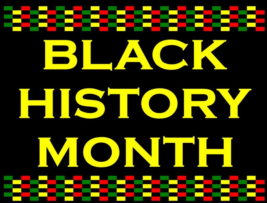 Teaching Black History