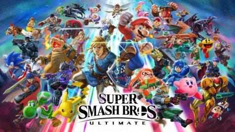 'Super Smash Bros Ultimate' Review