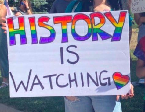 Religious Homophobia in 2021?